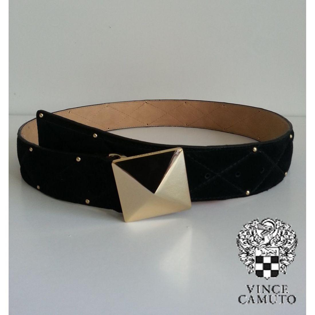 d24c765a497 DoplňkyDoplňkyVINCE CAMUTO dámský kožený pásek černýVince Camutomoda ...